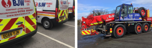 Finding crane hire in your local area