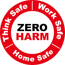 Zero Harm Policy Logo