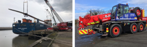 Get The Most Out Of Your Crane Hire